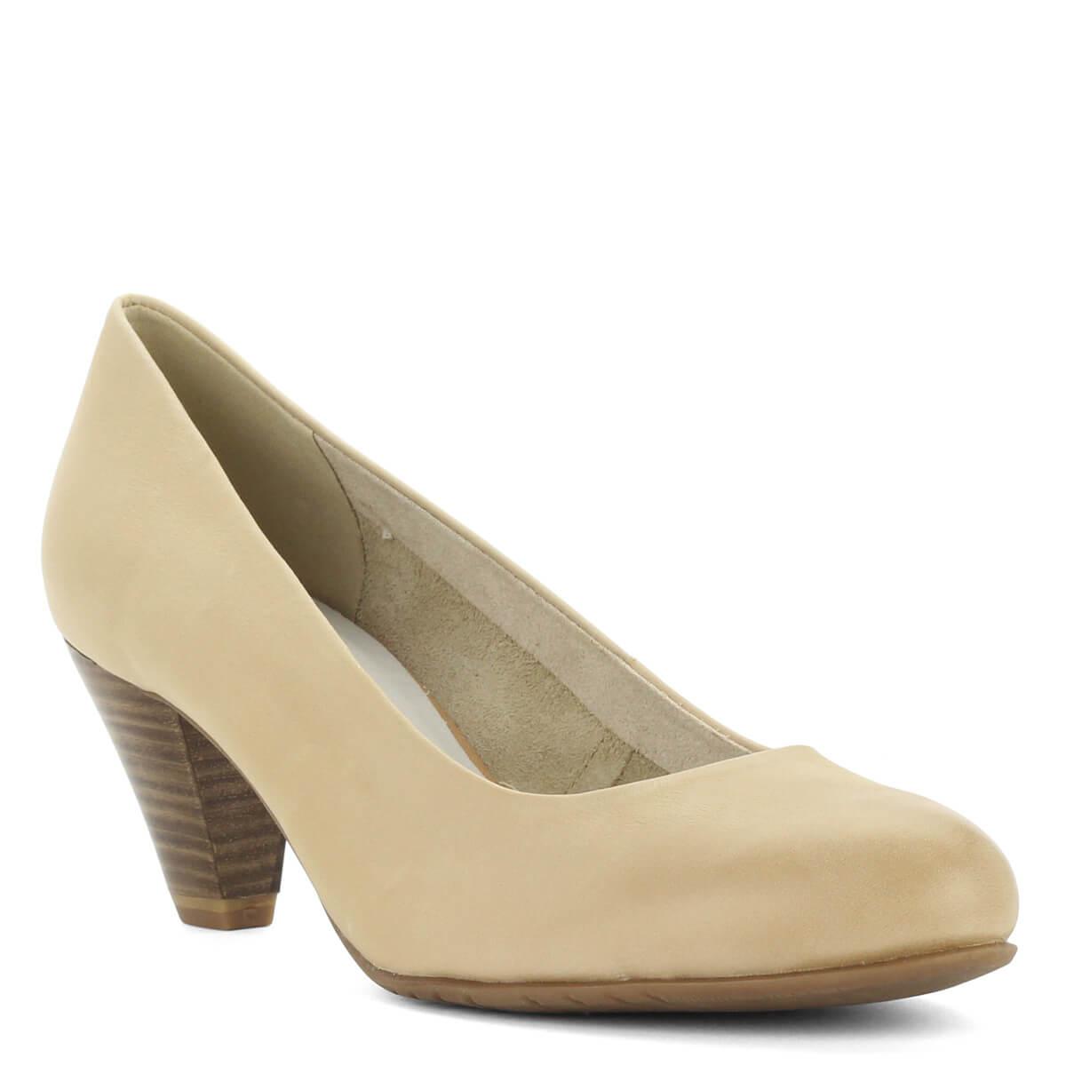Márka  Tamaris Szín  Bézs Modellszám  1-22400-28 251 A márkáról  A Tamaris  Európa legismertebb női cipő ... d9e195be9b